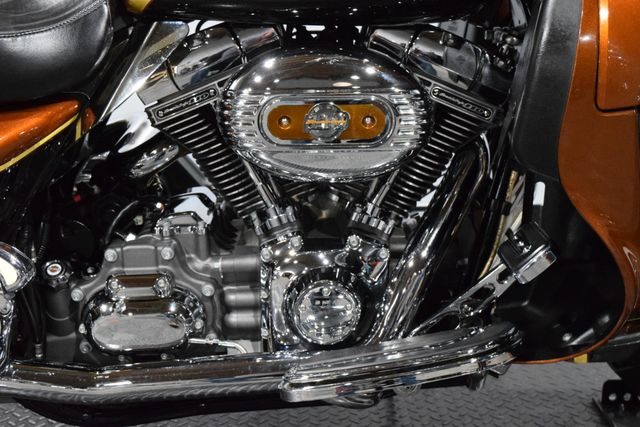 2008 Harley-Davidson® FLHTCUSE3 - Screamin' Eagle Electra Glide CVO 105th Anniversary Edition in Carrollton, TX 75006