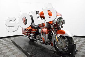 2008 Harley-Davidson FLHTCUSE3 - Screamin' Eagle Ultra Classic in Carrollton TX, 75006