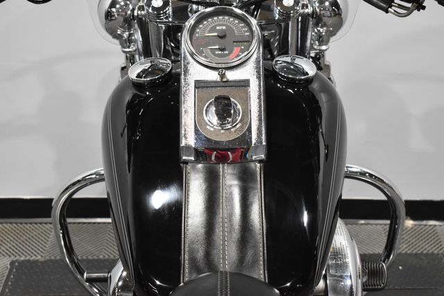 2008 Harley-Davidson FLSTC - Heritage Softail® Classic in Carrollton, TX 75006