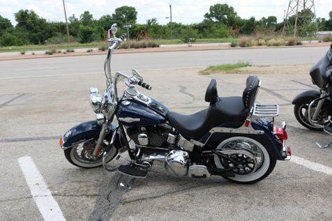 2008 Harley Davidson FLSTC HERITAGE | Hurst, Texas | Reed's Motorcycles in Hurst, Texas