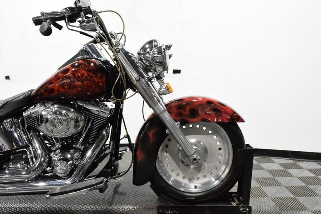 2008 Harley-Davidson FLSTF - Fat Boy® in Carrollton TX, 75006