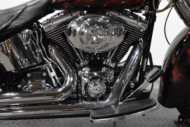 2008 Harley-Davidson FLSTF - Fat Boy® in Carrollton TX, 75006