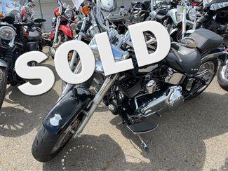 2008 Harley-Davidson FLSTF Fat Boy  | Little Rock, AR | Great American Auto, LLC in Little Rock AR AR