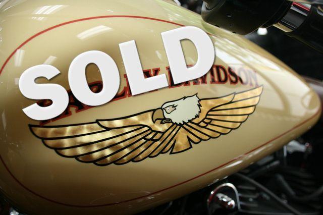 2008 Harley-Davidson FLSTN Custom Houston, Texas 0