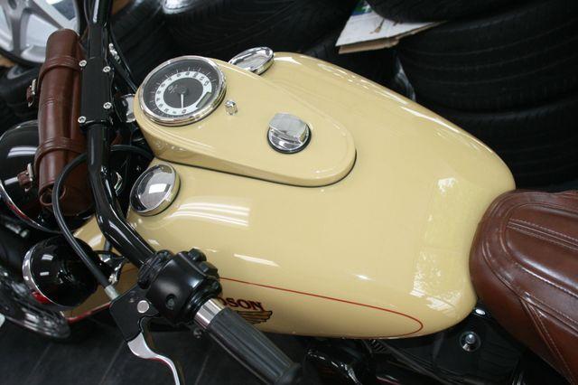 2008 Harley-Davidson FLSTN Custom Houston, Texas 7