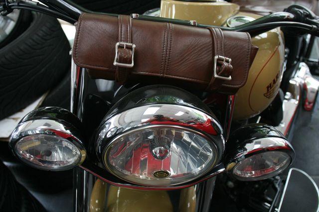 2008 Harley-Davidson FLSTN Custom Houston, Texas 9
