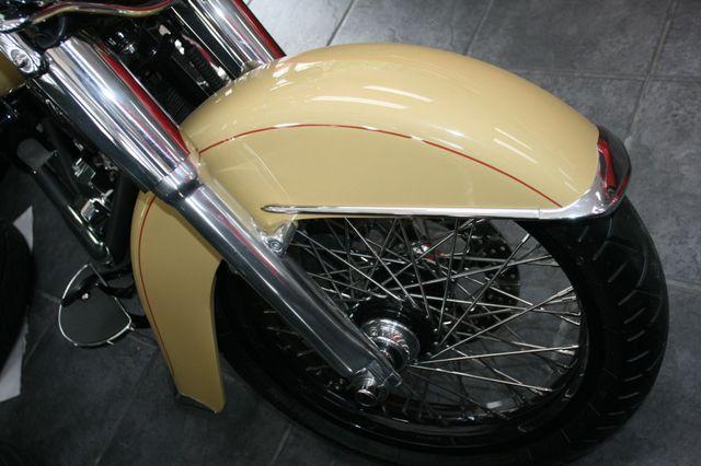 2008 Harley-Davidson FLSTN Custom Houston, Texas 10