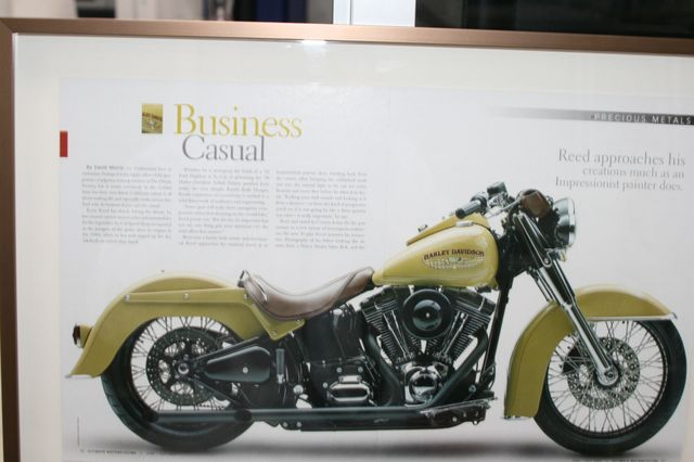 2008 Harley-Davidson FLSTN Custom Houston, Texas 18