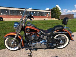 2008 Harley-Davidson FLSTN in Oaks, PA