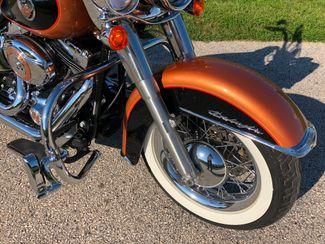 2008 Harley-Davidson FLSTN Deluxe  city PA  East 11 Motorcycle Exchange LLC  in Oaks, PA