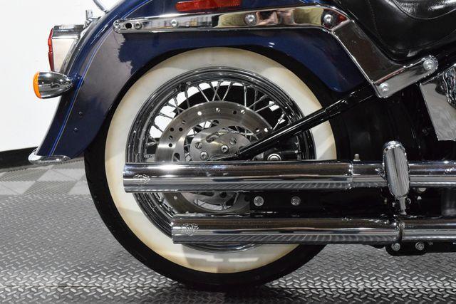 2008 Harley-Davidson FLSTN - Softail® Deluxe in Carrollton TX, 75006