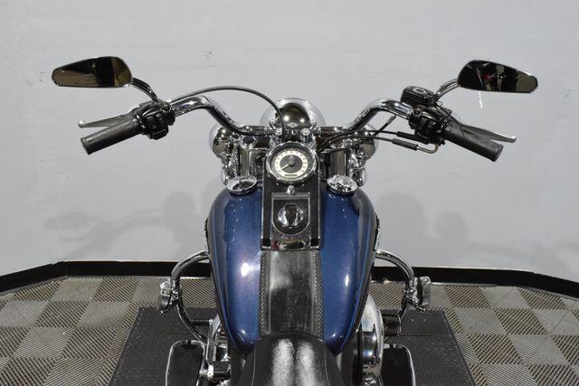 2008 Harley-Davidson FLSTN - Softail® Deluxe in Carrollton, TX 75006
