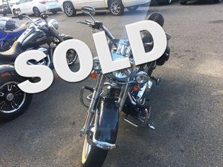 2008 Harley-Davidson FLSTN Softail Deluxe  | Little Rock, AR | Great American Auto, LLC in Little Rock AR AR