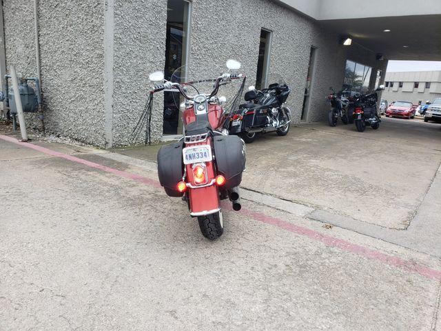 2008 Harley-Davidson FLSTN Softail Deluxe in McKinney, TX 75070