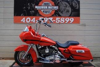 2008 Harley Davidson FLTR Roadglide Jackson, Georgia 10