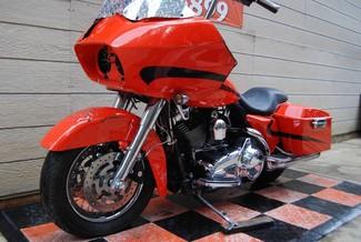2008 Harley Davidson FLTR Roadglide Jackson, Georgia 11