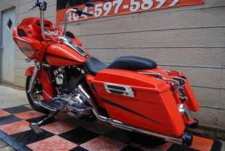 2008 Harley Davidson FLTR Roadglide Jackson, Georgia 12