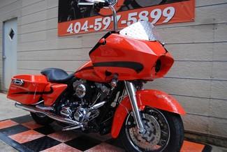 2008 Harley Davidson FLTR Roadglide Jackson, Georgia 2