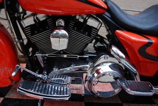 2008 Harley Davidson FLTR Roadglide Jackson, Georgia 25