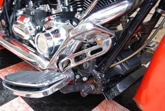 2008 Harley Davidson FLTR Roadglide Jackson, Georgia 3