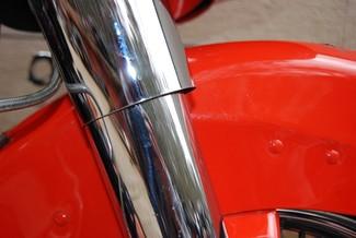 2008 Harley Davidson FLTR Roadglide Jackson, Georgia 5