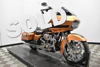 2008 Harley-Davidson FLTR - Road Glide® 105th Anniversary Edition in Carrollton, TX 75006