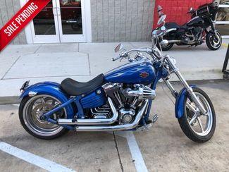2008 Harley-Davidson Rocker C in McKinney, TX 75070