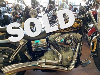 2008 Harley-Davidson FXD Dyna Super   - John Gibson Auto Sales Hot Springs in Hot Springs Arkansas