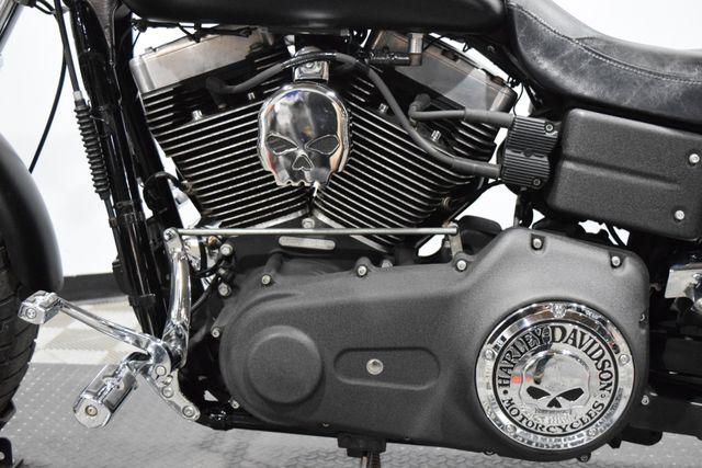 2008 Harley-Davidson FXDF - Dyna Fat Bob™ in Carrollton, TX 75006