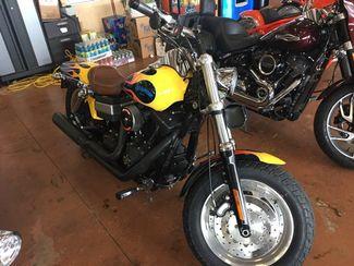 2008 Harley-Davidson FXDF Fat Bob   - John Gibson Auto Sales Hot Springs in Hot Springs Arkansas