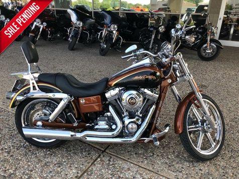 2008 Harley-Davidson Low Rider CVO Anniversary  in , TX