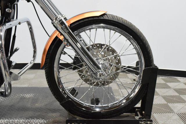 2008 Harley-Davidson FXDWG - Dyna Wide Glide® 105th Anniversary Edition in Carrollton, TX 75006