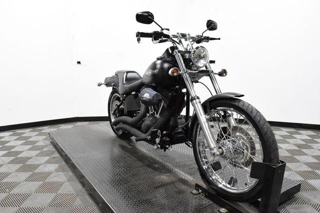 2008 Harley-Davidson FXSTB - Night Train