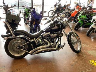 2008 Harley-Davidson FXSTC Softail   - John Gibson Auto Sales Hot Springs in Hot Springs Arkansas