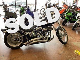 2008 Harley-Davidson FXSTC Softail  | Little Rock, AR | Great American Auto, LLC in Little Rock AR AR