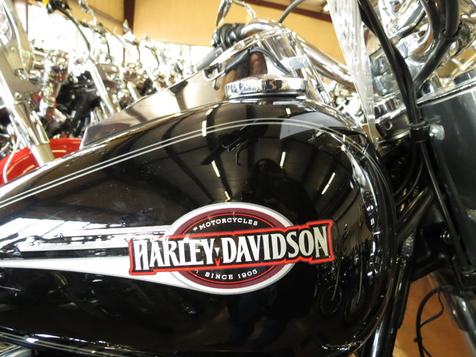 2008 Harley-Davidson Heritage  - John Gibson Auto Sales Hot Springs in Hot Springs, Arkansas