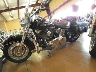 2008 Harley-Davidson Heritage    Little Rock, AR   Great American Auto, LLC in Little Rock AR AR