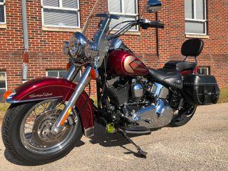 2008 Harley-Davidson Heritage Softail Classic FLSTC  city PA  East 11 Motorcycle Exchange LLC  in Oaks, PA