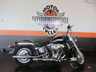 2008 Harley-Davidson Heritage Softail Classic Peace Officer Edition Peace Officer Edition in Arlington, Texas Texas, 76010
