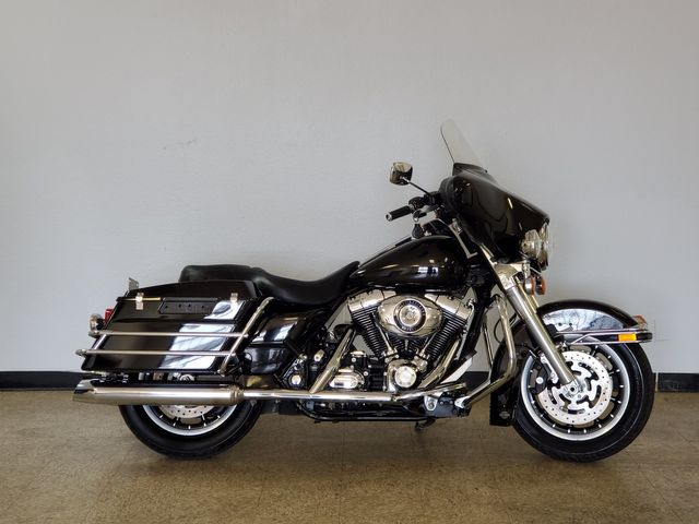 2008 Harley-Davidson Police Electra Glide FLHTP in Fort Worth , Texas 76111