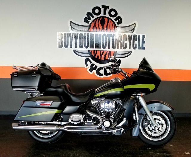 2008 Harley-Davidson Road Glide® Base