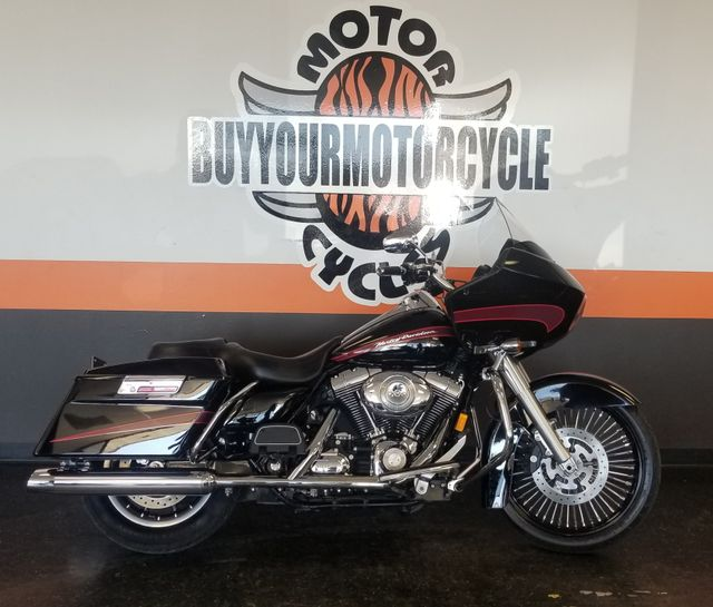 2008 Harley-Davidson Road Glide® Base in Arlington, Texas 76010
