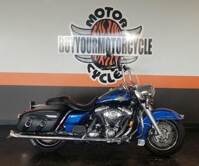 2008 Harley-Davidson Road King® Classic in Arlington, Texas 76010