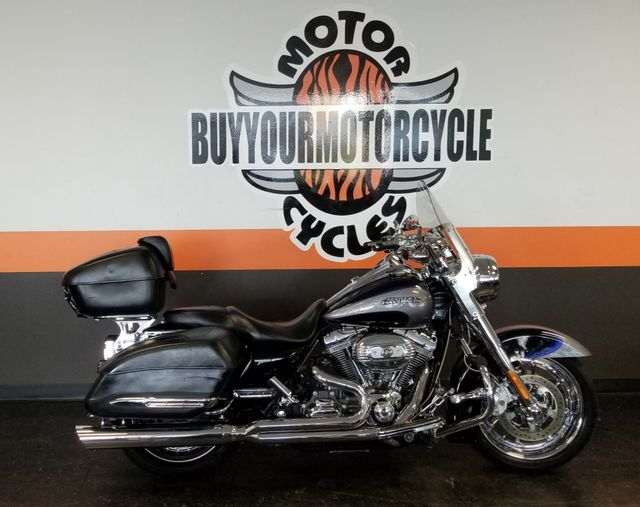 2008 Harley - Davidson Road King