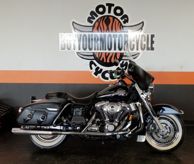 2008 Harley-Davidson Road King® Classic in Arlington, Texas 76010