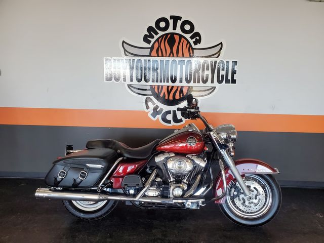 2008 Harley-Davidson Road King® Classic in Fort Worth , Texas 76111