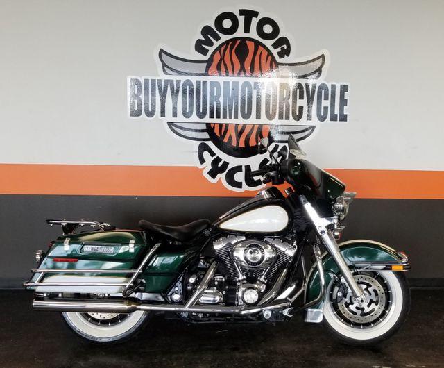 2008 Harley - Davidson Street Glide Police in Arlington, Texas 76010