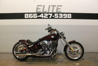 2008 Harley Davidson Rocker C in Boynton Beach, FL 33426