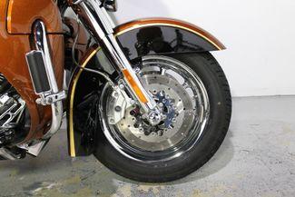 2008 Harley Davidson Screamin Eagle Ultra CVO 105th Anniversary Boynton Beach, FL 1