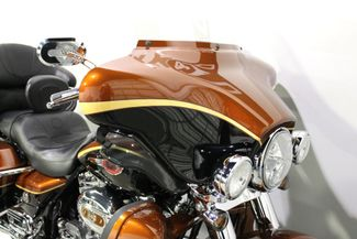 2008 Harley Davidson Screamin Eagle Ultra CVO 105th Anniversary Boynton Beach, FL 25